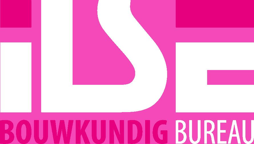 ILSE-logo-WIT-roze-01